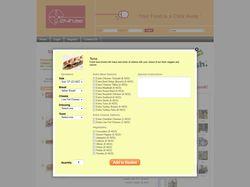 Система online заказов