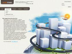 Веб студия Oltan