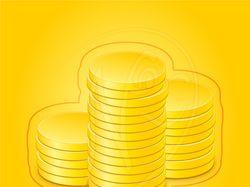 Монетки-иконка