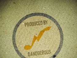 Produced by DANDGEROUS logo