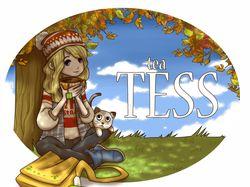 TESS tea