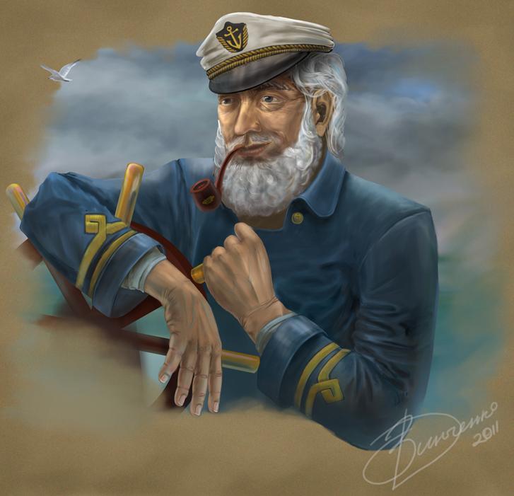 волки моряки картинки санкций при