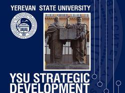 Yerevan State University