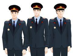 милиция полиция охрана