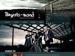 Bryats-band