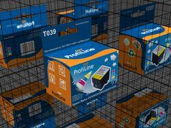 3d-визуализация дизайна новой упаковки