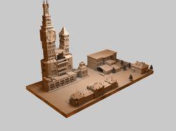 Архитектурный предпроект