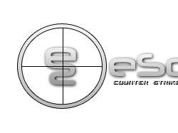 """Логотип """"eS"""""""