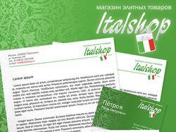 ItalShop