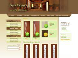 Онлайн-магазин дверей