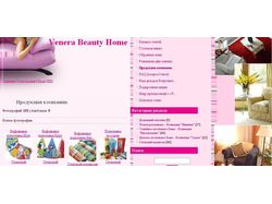 Venera Beauty Home