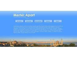 Merter apart