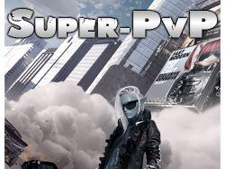 Баннер сервера Super-PvP