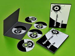 Визуализация (DVD-CD)