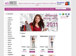Mos-dress.ru