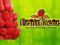 Интернет - магазин фруктовых букетов