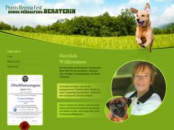 Hunde Therapeut