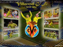Вильярреал 2010-2011