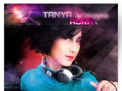Syncmasters Top with Tanya Aura CD