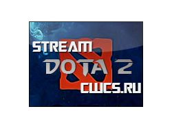 Баннер рекламы Dota 2