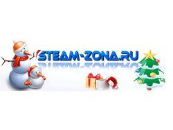 Steam-Zona