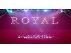 Royal Cinema Limerick