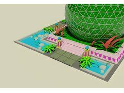 Sphere_build