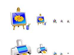 Иконки для программ