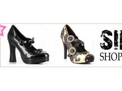 Sinful-shoes