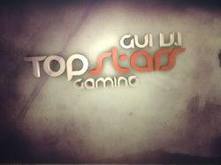 "3D Work ""TopStars Gaming Gui"""
