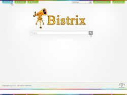 Поисковая система Bistrix