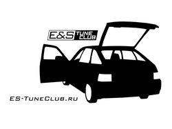 E&S TuneClub vaz 2112