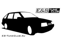 E&S TuneClub ИЖ ОДА