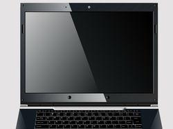 CorelDRAW-Ноутбук