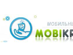 Разработка логотипа для MobiKraft