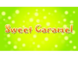 Туториалы - Sweet Caramel Text
