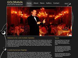 GoldRama