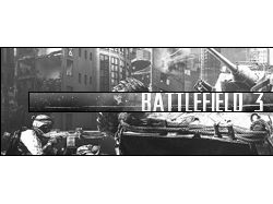 Battlefield Three userbar