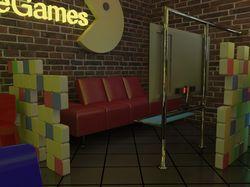 Игровое кафе TheGames
