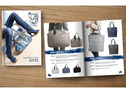 Каталог сумок бренда «Dontlookbag»