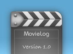 MovieLog