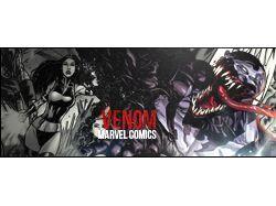 Venom Signature