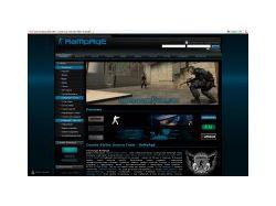 Rampage портал Warez технологий