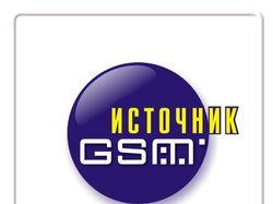Логотип сети магазинов сотовой связи