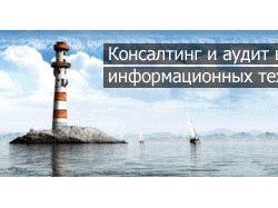 Баннер для сайта компании СГУ-Инфоком