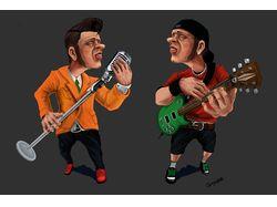 Musicman's