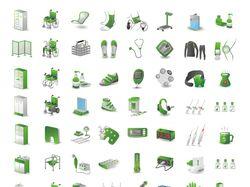 Иконки для сайта medicinoff.ru