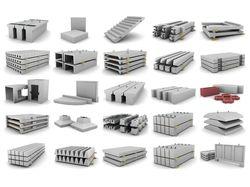 3D модели для сайта beton33.ru