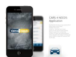 Приложение Car4Needs