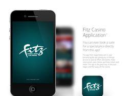 Приложение для Fitz Casino